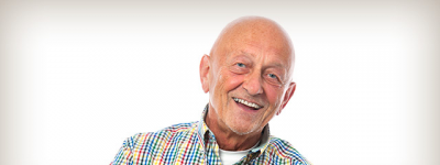 Uncomfortable Dentures? Maybe It's Time For A Denture Reline.