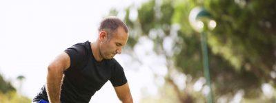 Get Pumped: June Is National Men's Health Month